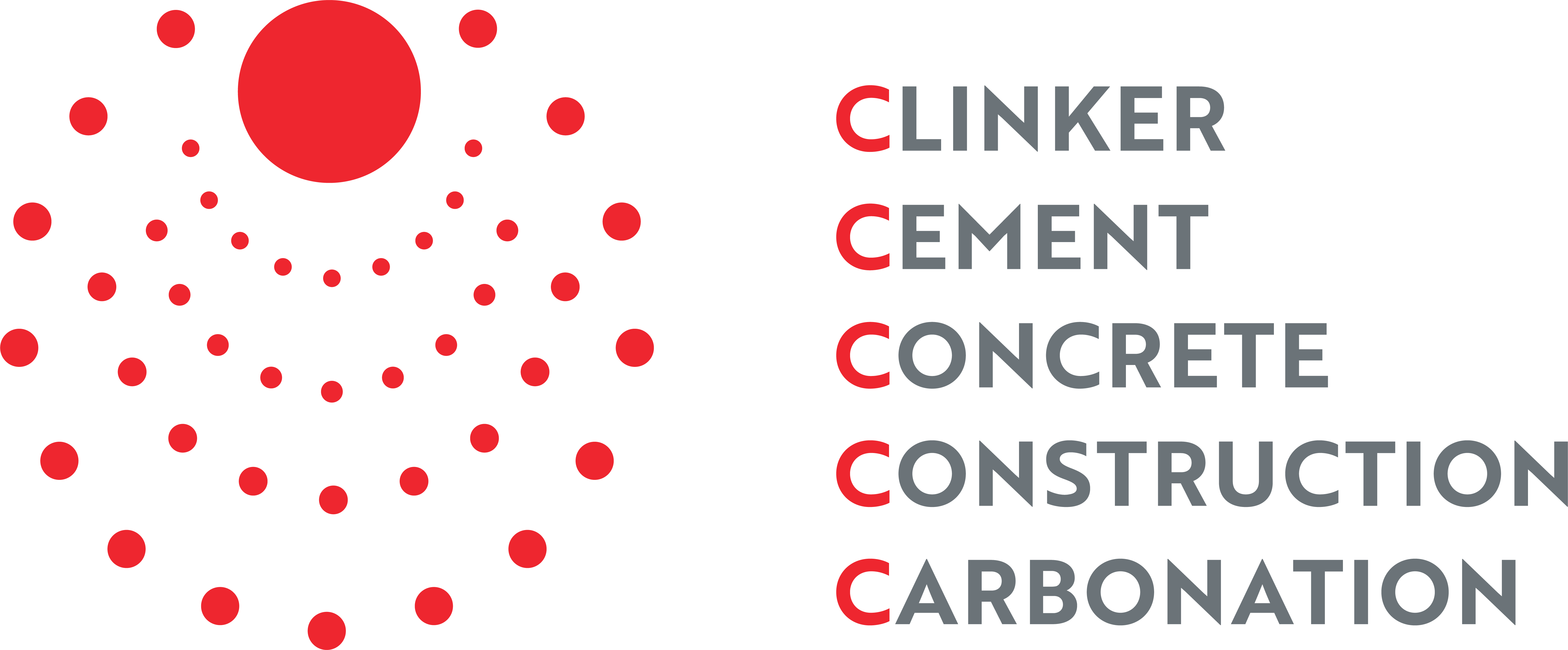 Clinker Cement Concrete Construction Carbonation